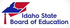 Idaho State Board of Education Logo